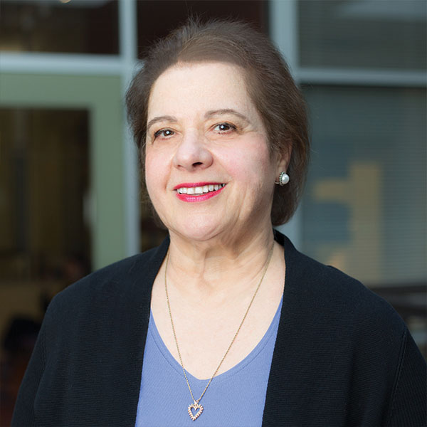 Headshot of Irene Fountas