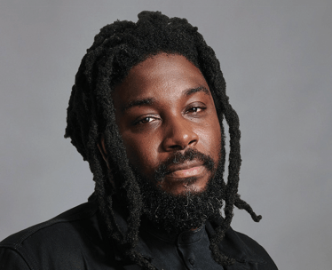 Jason Reynolds Headshot