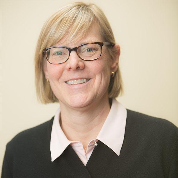 Headshot of Cindy Downend