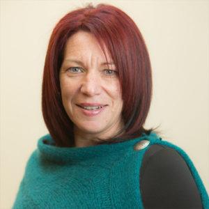 Headshot of Heather Rodman