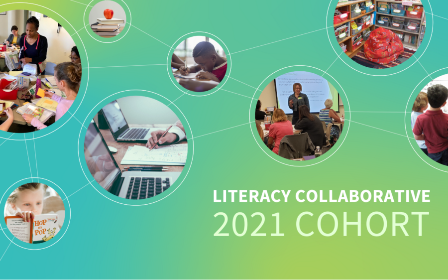 Literacy Collaborative 2021 Cohort