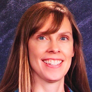 Headshot of Rhonda Precourt