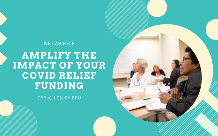 Blog Header - Amplify Your Impact