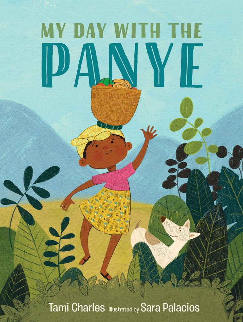 Book Cover: My Day with the Panye