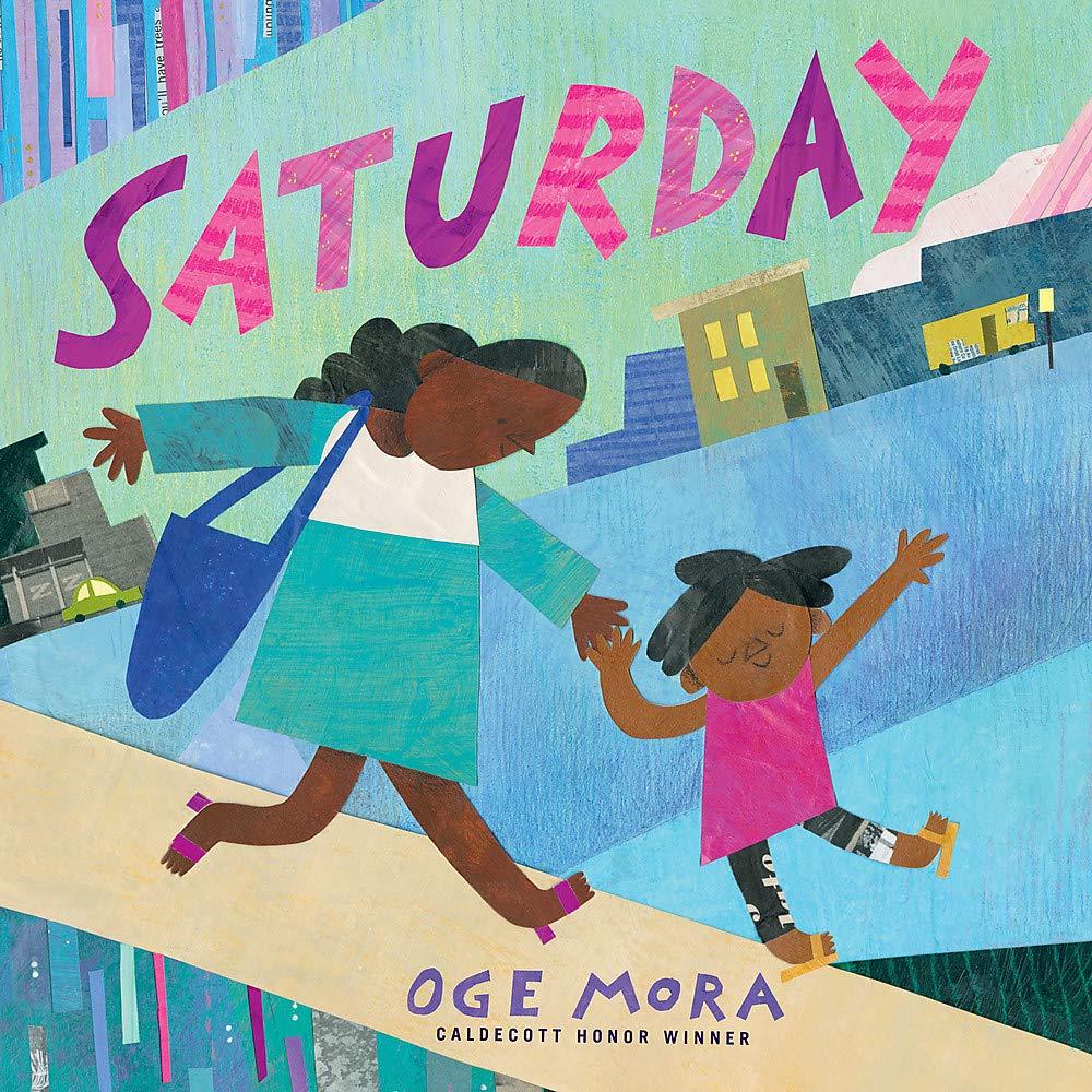 Book Cover: Saturday