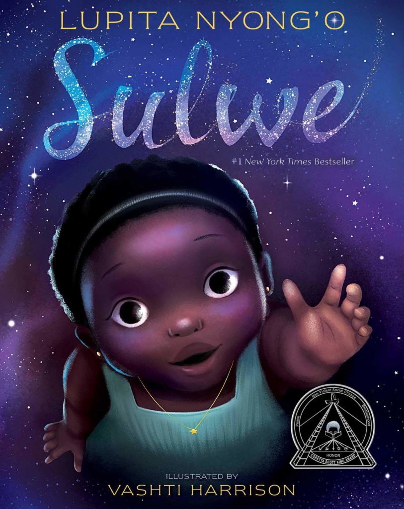 Book Cover: Sulwe