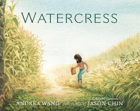 Book Cover: Watercress